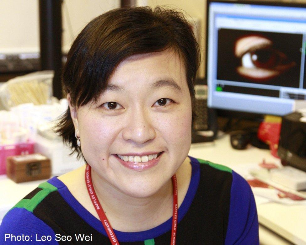 Dr Leo Seo Wei