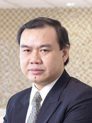 Dr Leung Chin-Meng