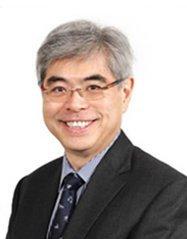 Dr Lim Thiam-Chye