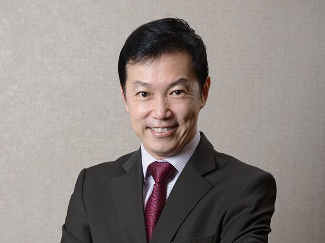 Dr Lim Wee Kiak