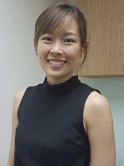 Dr Lee An Qi