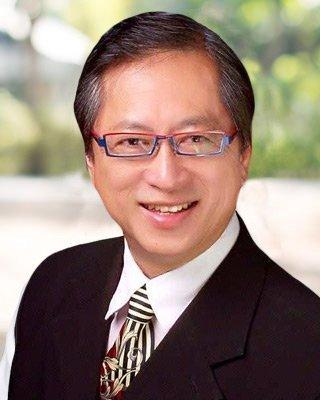 Dr Loh Hong Sai