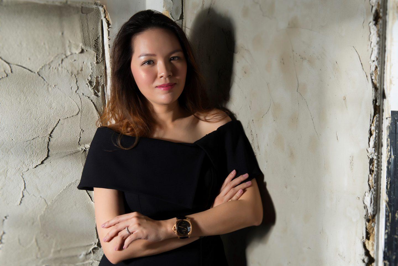 Dr Michelle Lim