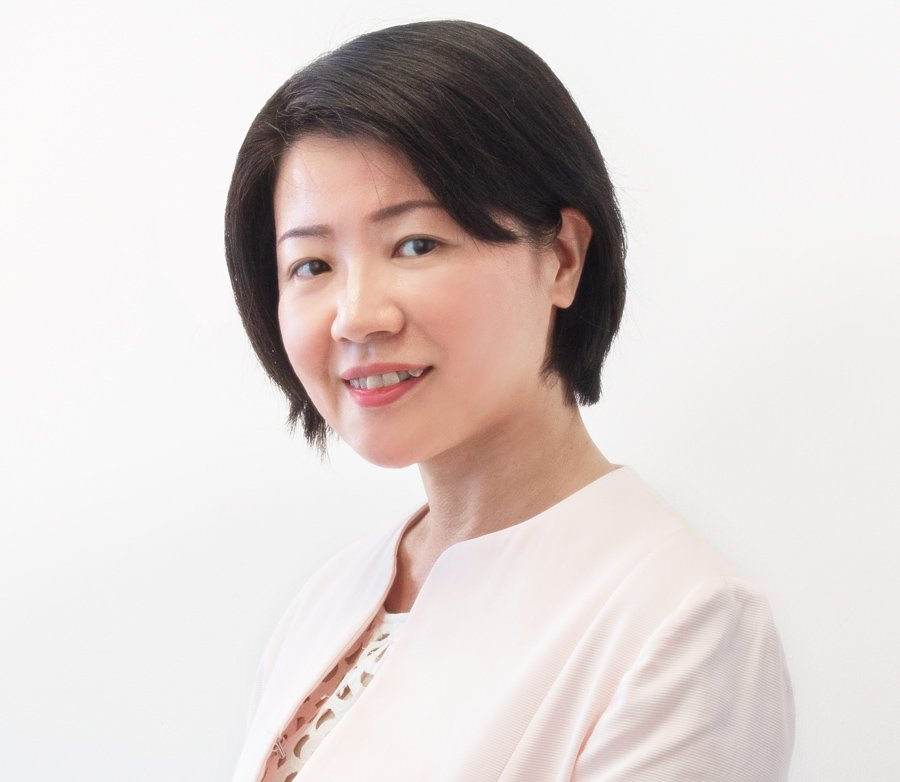 Dr Michelle Tan