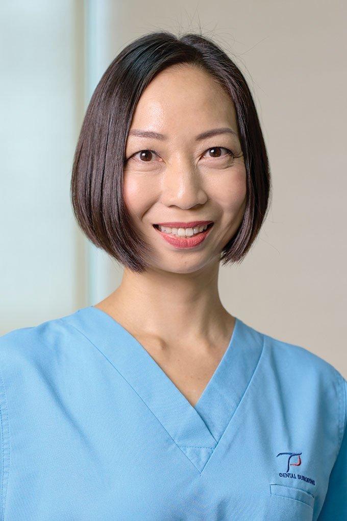 Dr Marina, Teh