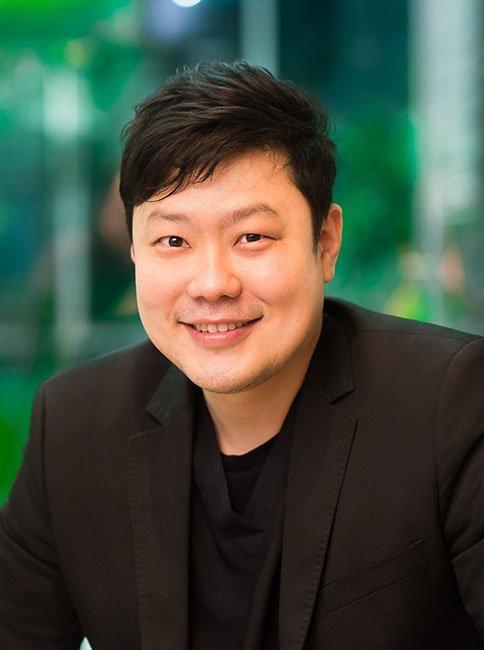 Dr Matthew Yap