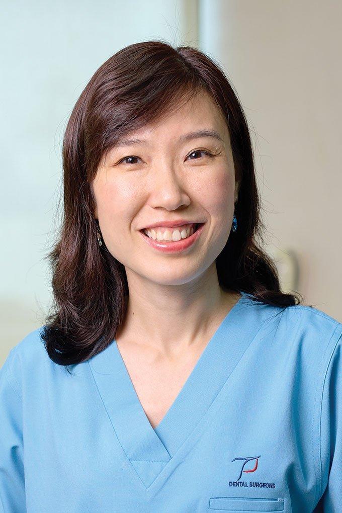 Dr Mei Yi, Chew