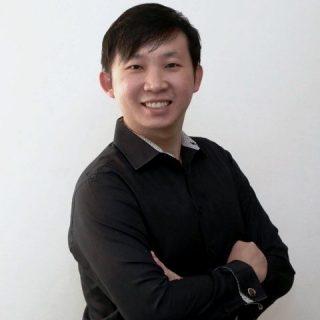 Dr Ooi Jing Liang