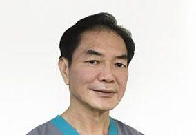 Dr PC Wong