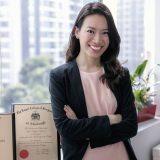 Dr Rachel Ho