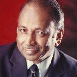 Dr Rajaratnam Sundarason