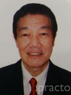 Dr Richard Fan