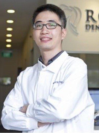 Dr Randy Pang