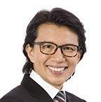 Dr Ronnie Yap
