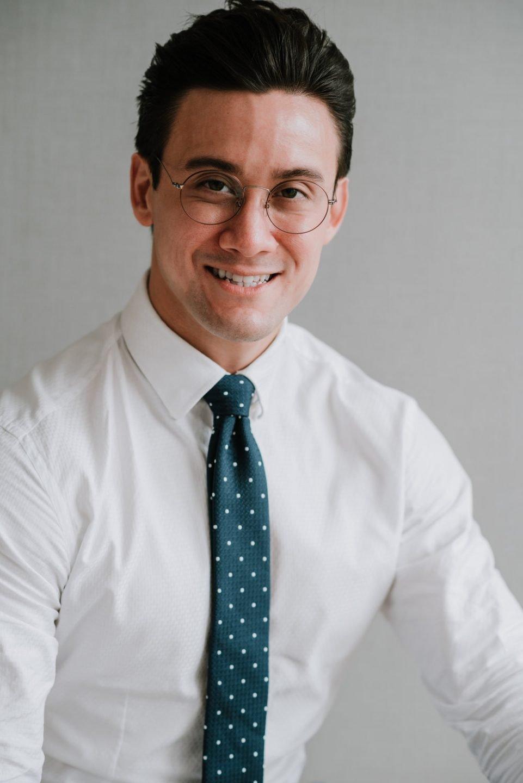 Dr Shane Abucewicz Tan