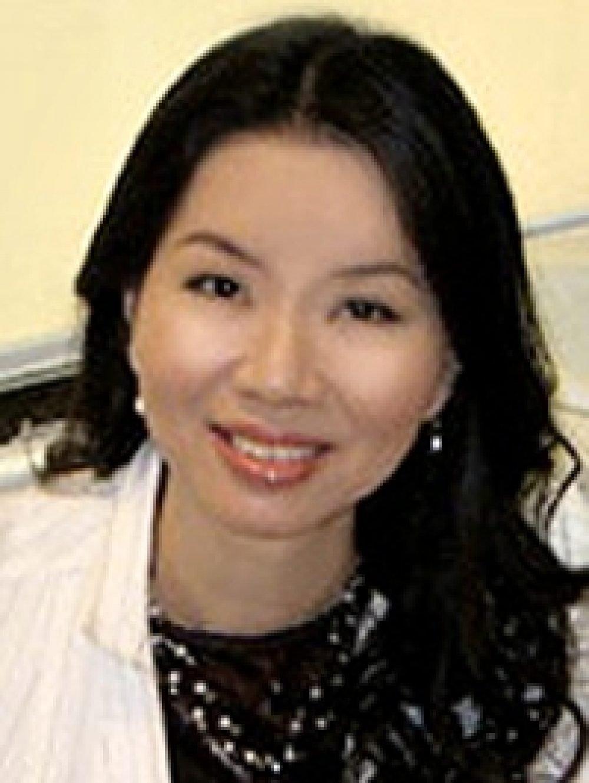 Dr Soh Lea Sar