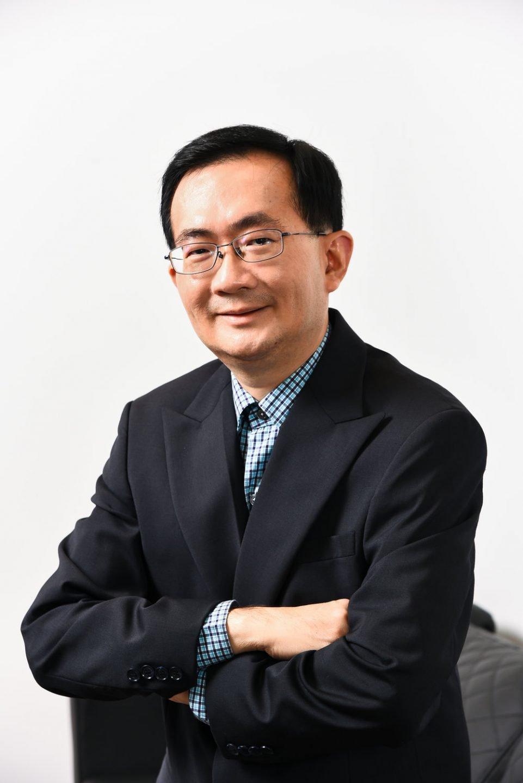 Dr Steven Ang