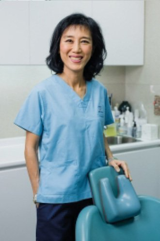 Dr Siok Ngoh, Gan