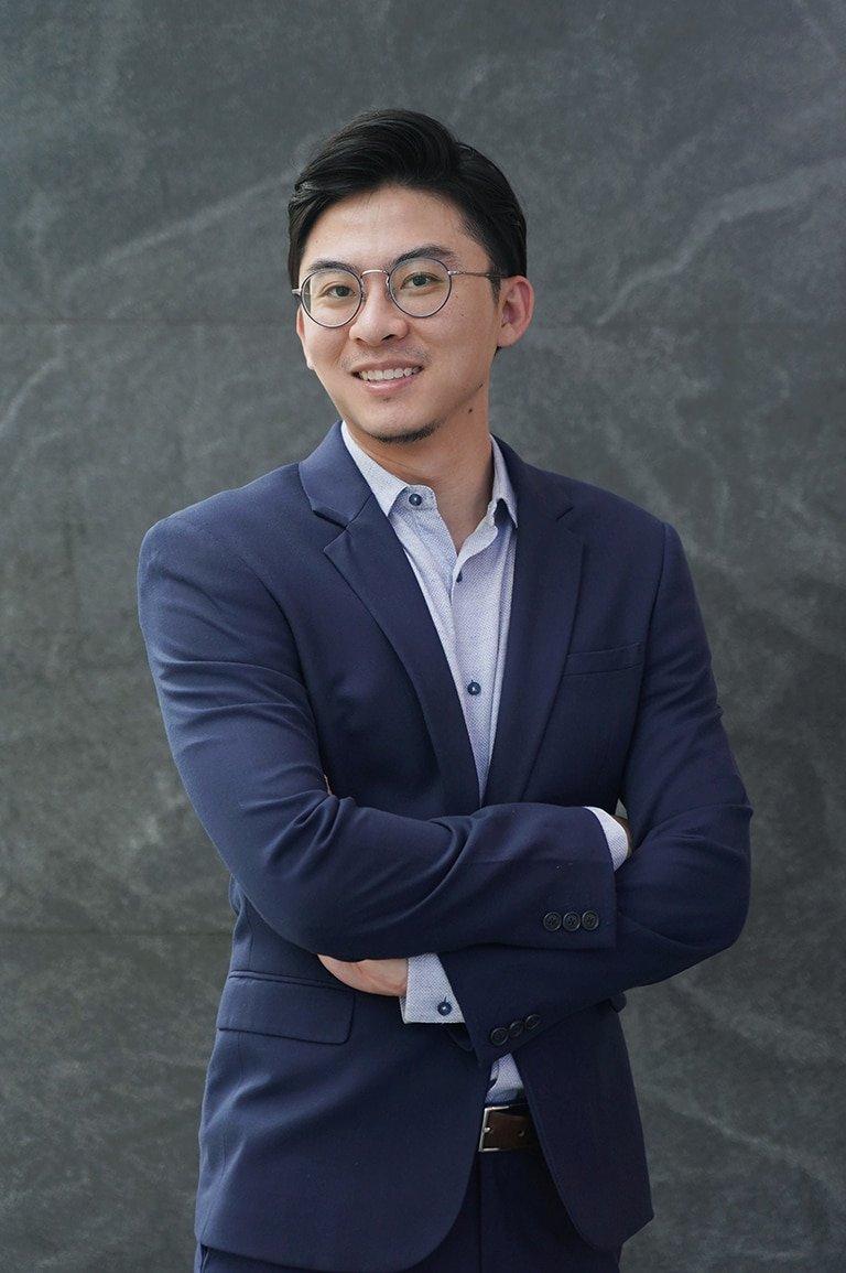 Dr Tan Ying Zhou