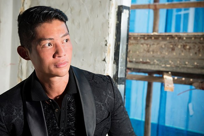 Dr Toby Hui