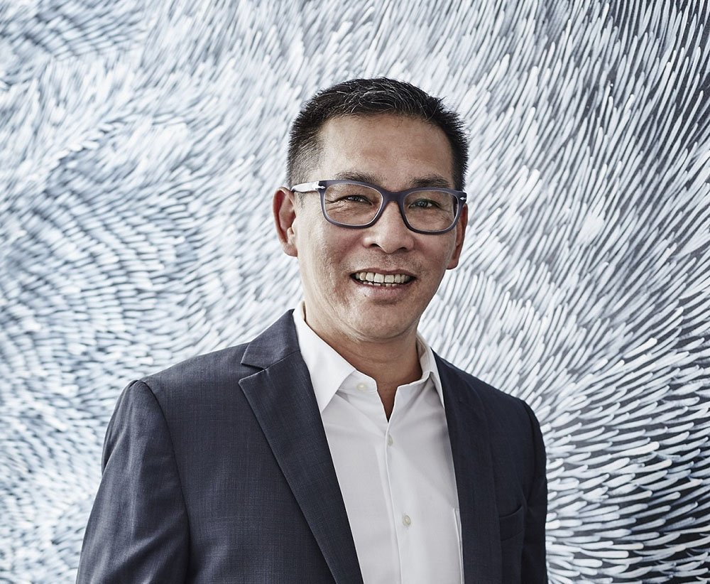 Dr Vincent Yeow