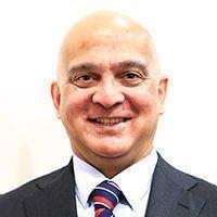 Dr Vish Padmanabhan