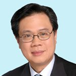 Dr Walter TL Tan