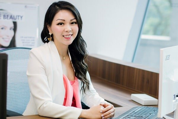 Dr Wenus Ho