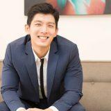 Dr Winston Lee