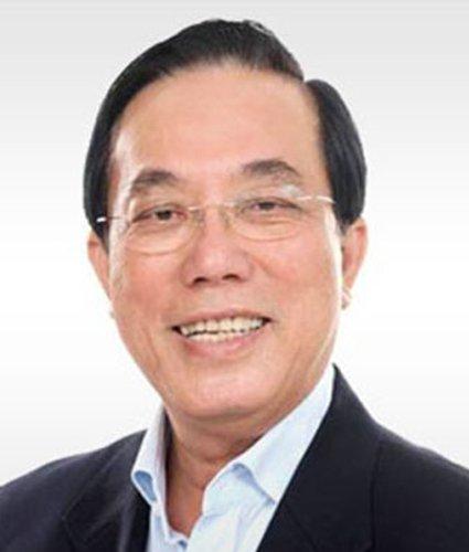 Dr Wong Saw Yeen