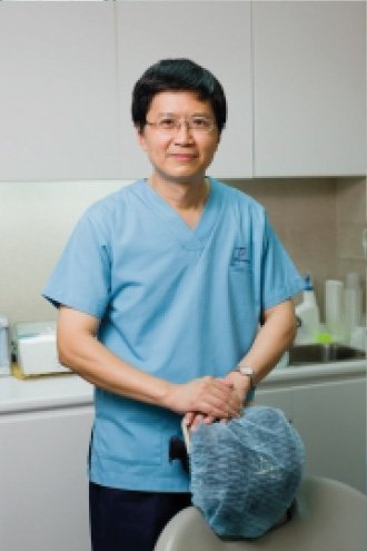 Dr Willy S W, Chang