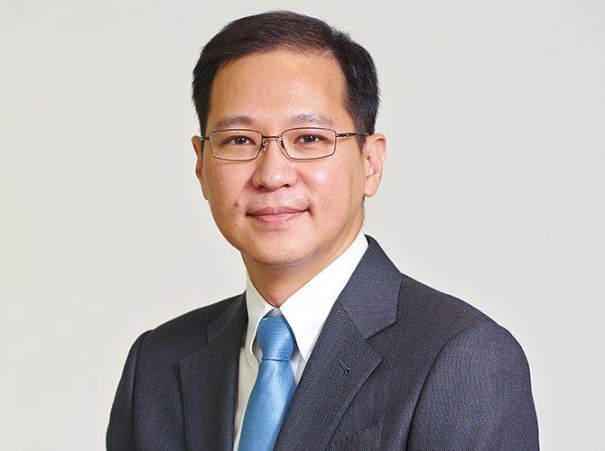 Dr Yong Shao Onn