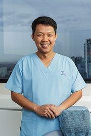 Dr Yee Fatt, Chin