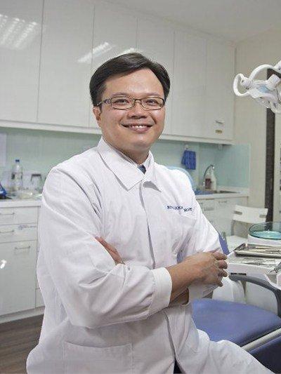 Dr Yeo Kok Beng
