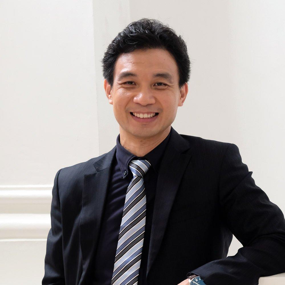 Dr Yue Weng Cheu