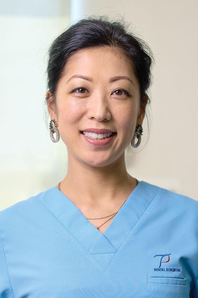 Dr Yvonne, Yap
