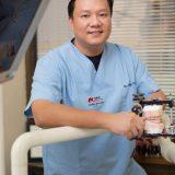 Dr Ho Kok Sen