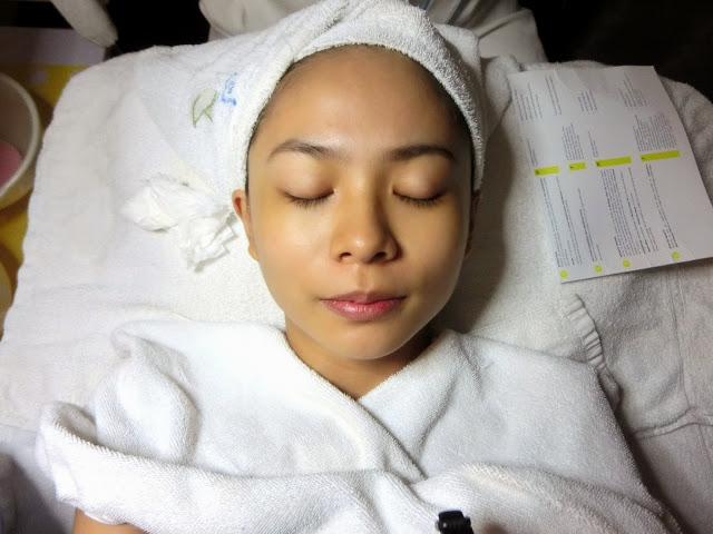 Thanks to deep cleansing, you can now say goodbye dead skin cells