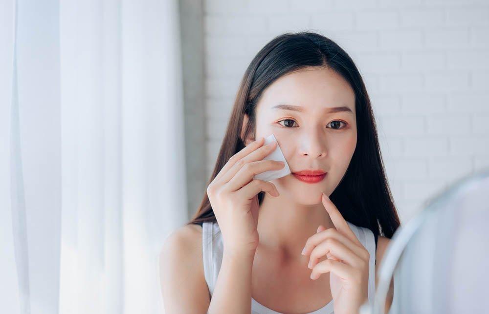 Acne Prevent