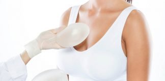 Silicone Breast Implants