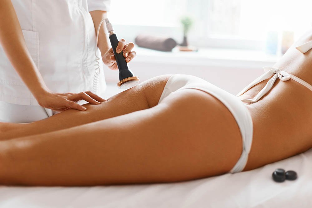 Anti-Cellulite Treatment