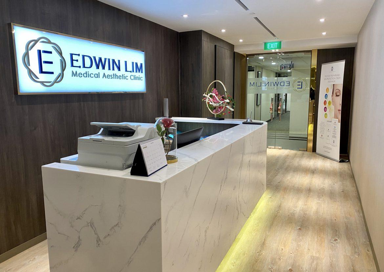 Edwin Lim Medical Aesthetic Clinc