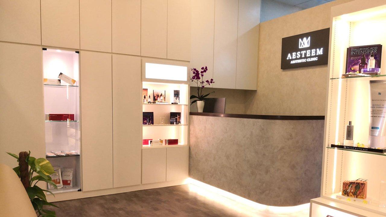 Aesteem Aesthetic Clinic